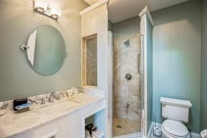 Gills brent bathroom
