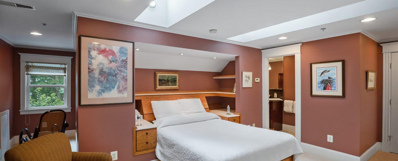 Osprey Nest Room (2)